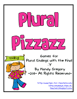 Plural Pizazz!
