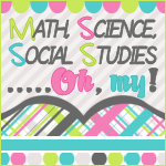 Math Science Social Studies Oh My!