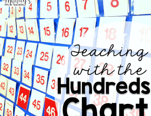 Teaching with the Hundreds Chart