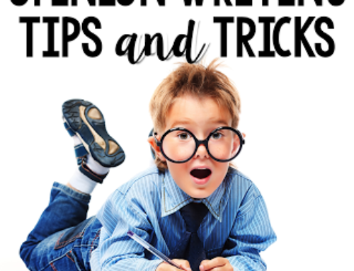 Opinion Writing Tips and Tricks