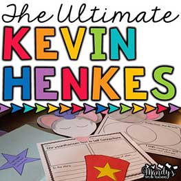 The-Ultimate-Kevin-Henkes