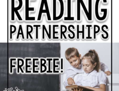 What are Reading Partnerships?